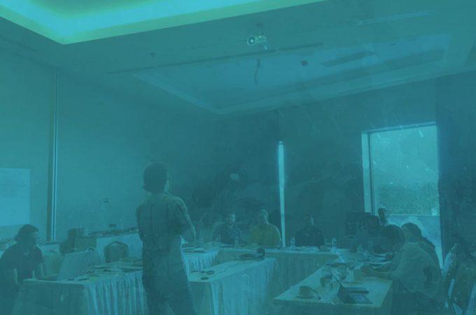 المنصة المدنية السورية تعقد اجتماعها الرابع