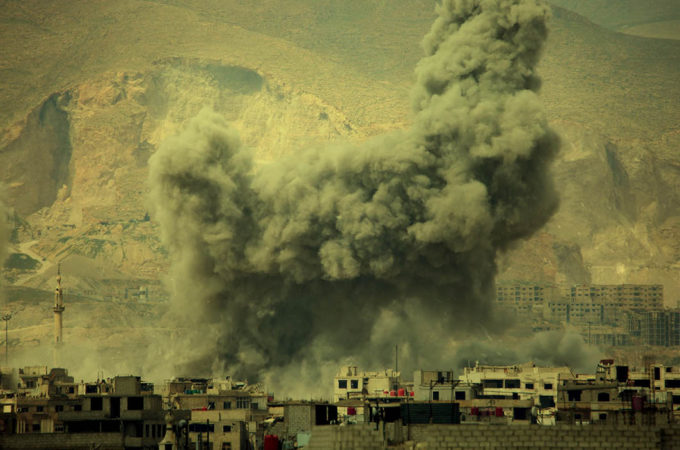 السوريون واتفاقية خفض التصعيد