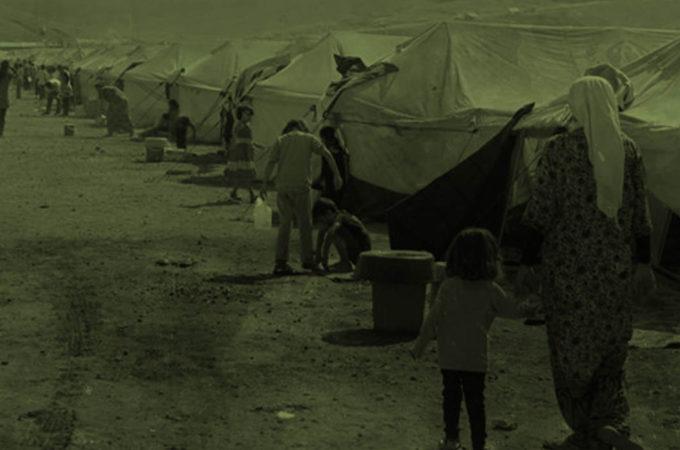 واقع اللاجئون السوريّون في كوردستان العراق