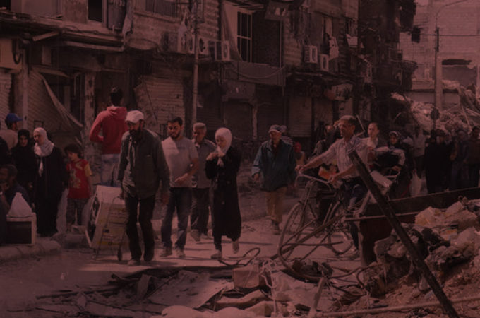مدنيّو جنوب دمشق .. وانتهاكات مستمرّة