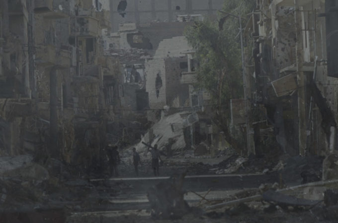 دير الزور رهانات إيرانيّة وحرب مقبلة