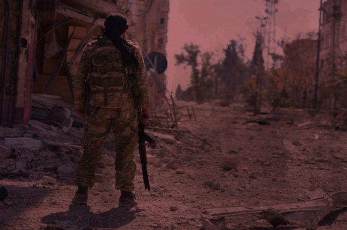 الغوطة الشرقيّة بعد الحملة العسكريّة