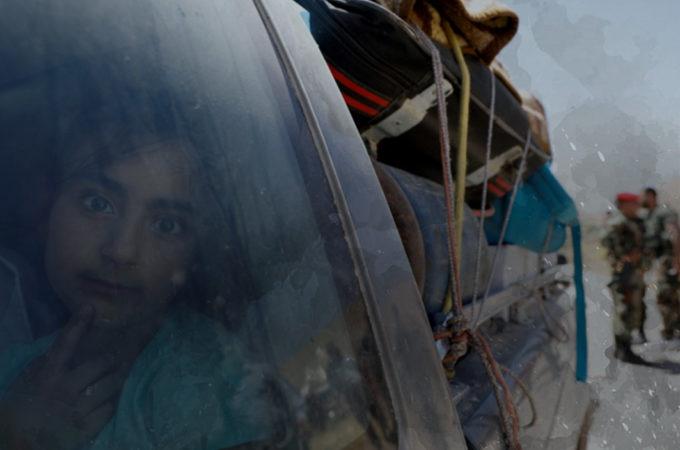 """اللاجئون السوريّون في لبنان """"إجراءات جديدة، ومحاولة البحث عن سُبل كريمة للعيش"""""""