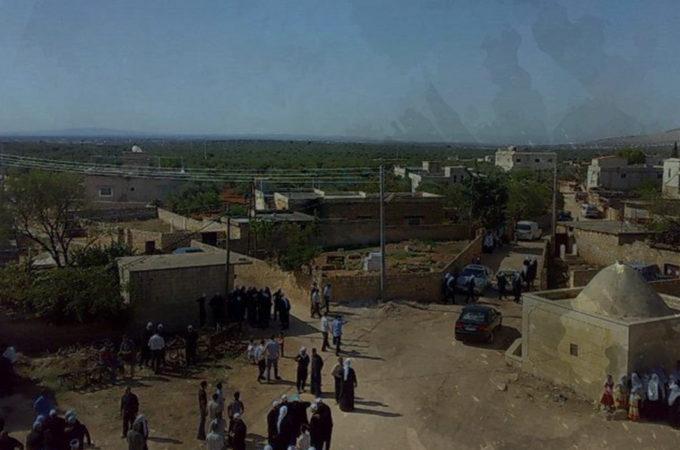 نداء استغاثة من قرى جبل السمّاق للمنظّمات الإنسانية العاملة في إدلب