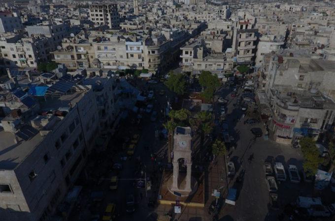 توقّف الدعم عن محافظة إدلب إجراء خطير