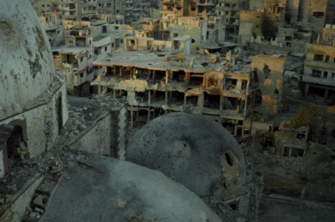 """مدنيّو حمص معاناة مستمرّة داخل وخارج محافظتهم """"تحديث وضع 2"""""""