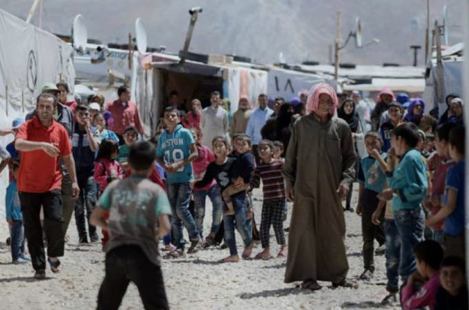 إزالة مآوي اﻟﻼﺟﺋين في لبنان، فصل جديد من التهجير!